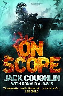 Kill zone a sniper novel kyle swanson series book 1 ebook jack on scope kyle swanson series book 7 fandeluxe Gallery