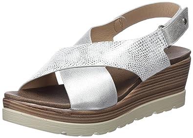 Xti 47938 Beige - Livraison Gratuite avec  - Chaussures Sandale