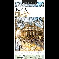 DK Eyewitness Top 10 Milan and the Lakes (Pocket Travel Guide)