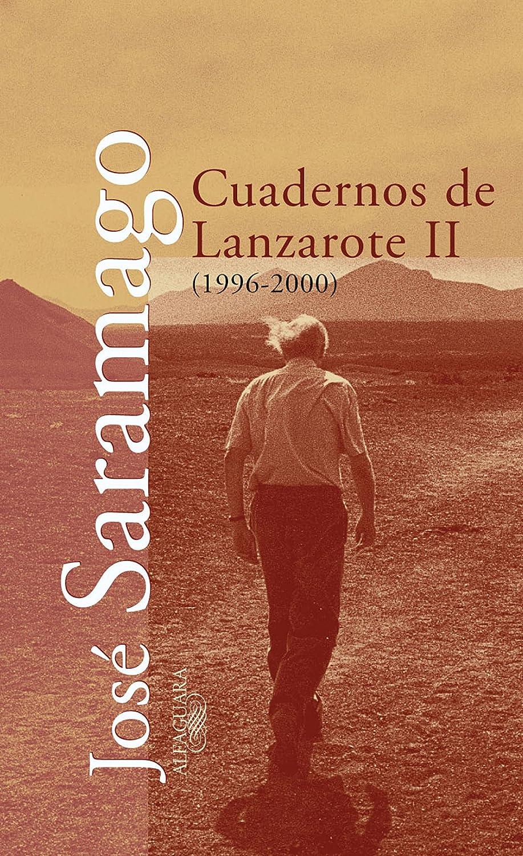 Cuadernos de Lanzarote II eBook: José Saramago: Amazon.es: Tienda ...