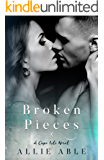 Broken Pieces (Cape Isle, #3): A Cape Isle Novel