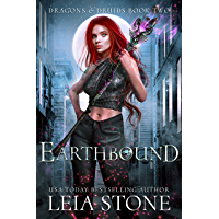 Earthbound (Dragons and Druids Book 2) (English Edition)