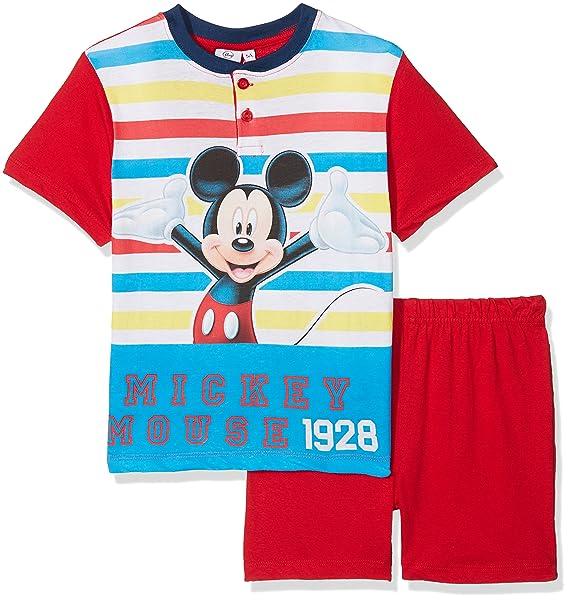 Disney Mickey, Calcetines Cortos para Niños: Amazon.es: Ropa y accesorios