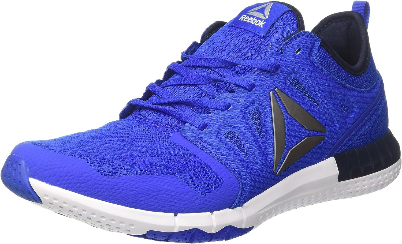 Reebok Zprint 3D, Chaussures de Running Homme: