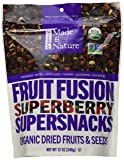Made In Nature Superberry Fruit Fusion, 12 oz