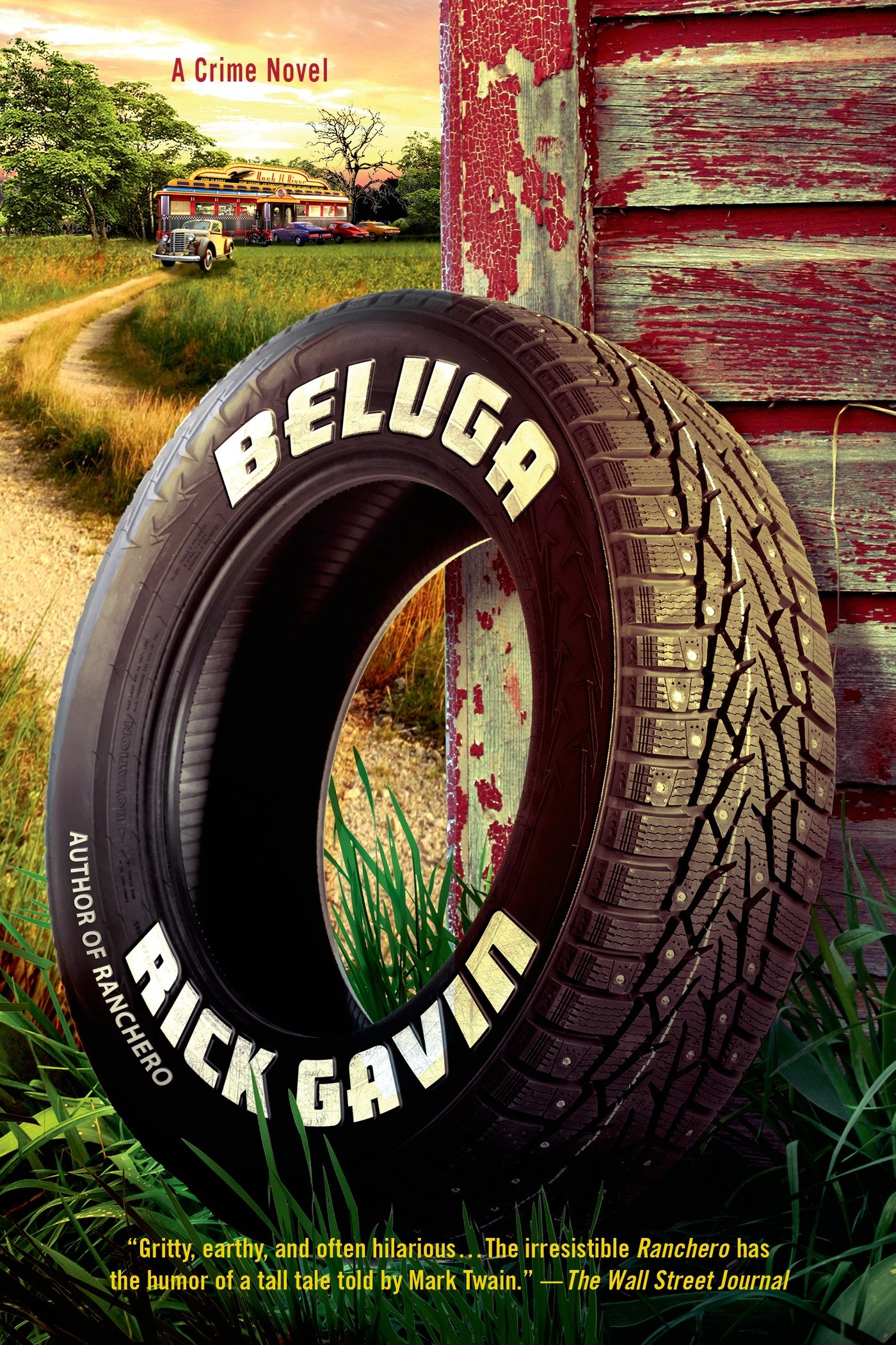 Beluga (Nick Reid Novels): Amazon.es: Rick Gavin: Libros en ...