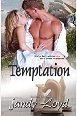 Temptation (Timeless Series Book 3) Kindle Edition