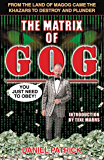 The Matrix of Gog: From the Land of Magog Came the Khazars to Destroy and Plunder (English Edition)