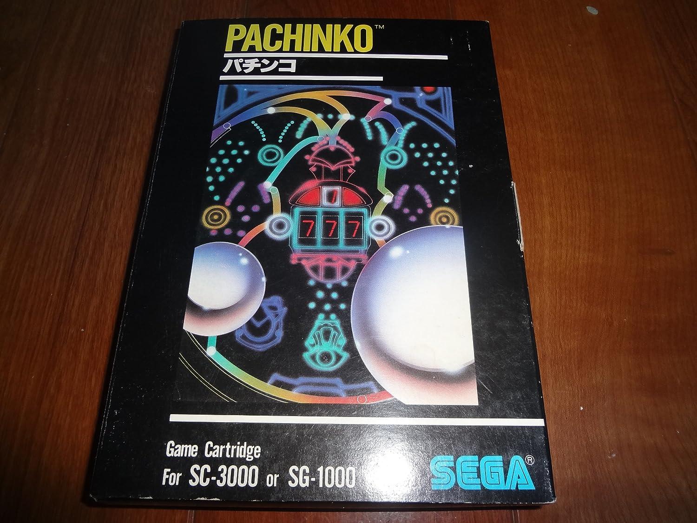 PACHINKO パチンコ セガ SC-3000 SG-1000 B00JEESKE6