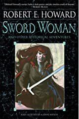 Sword Woman and Other Historical Adventures Paperback