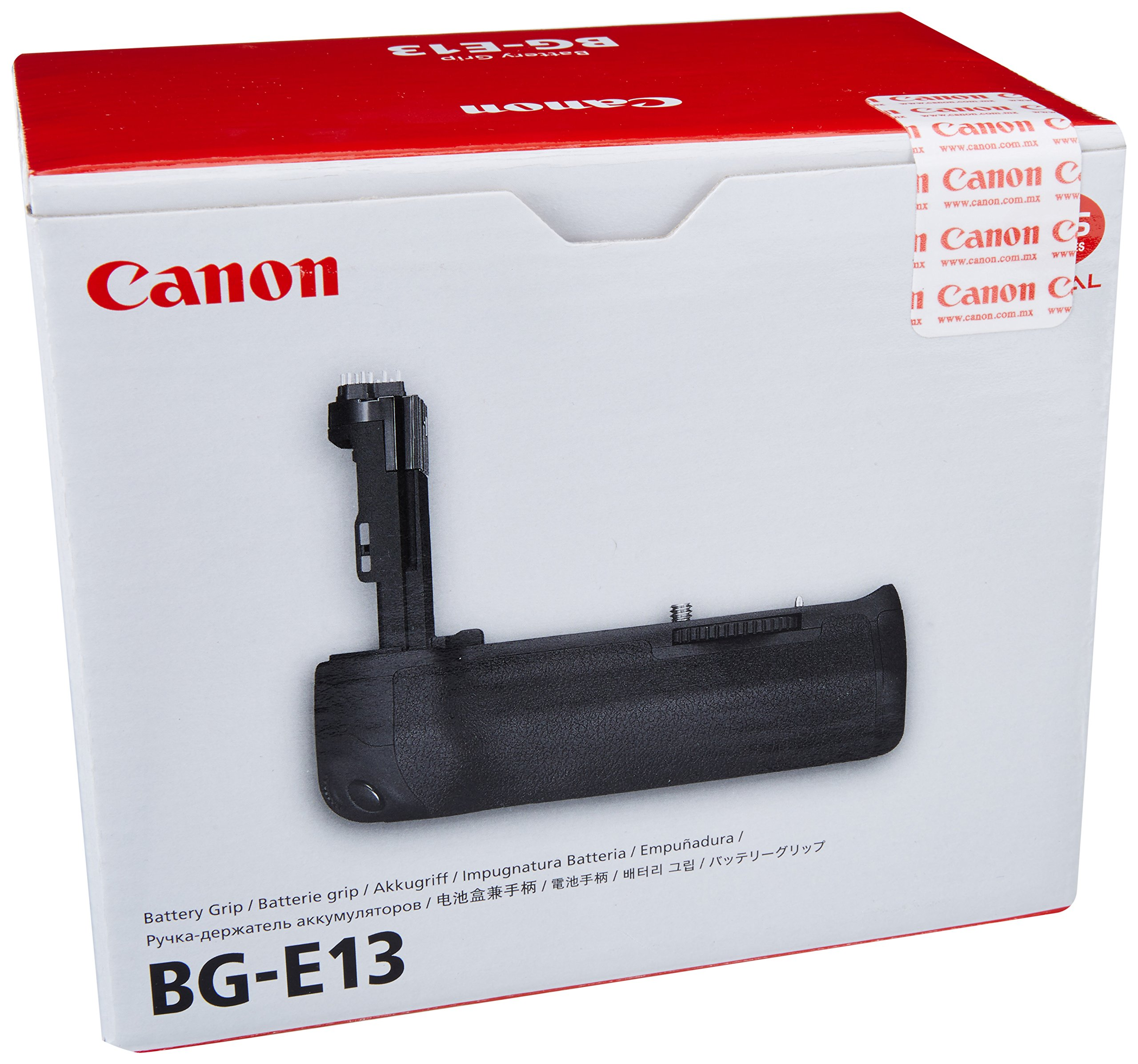 Canon Battery Grip BG-E13 by Canon