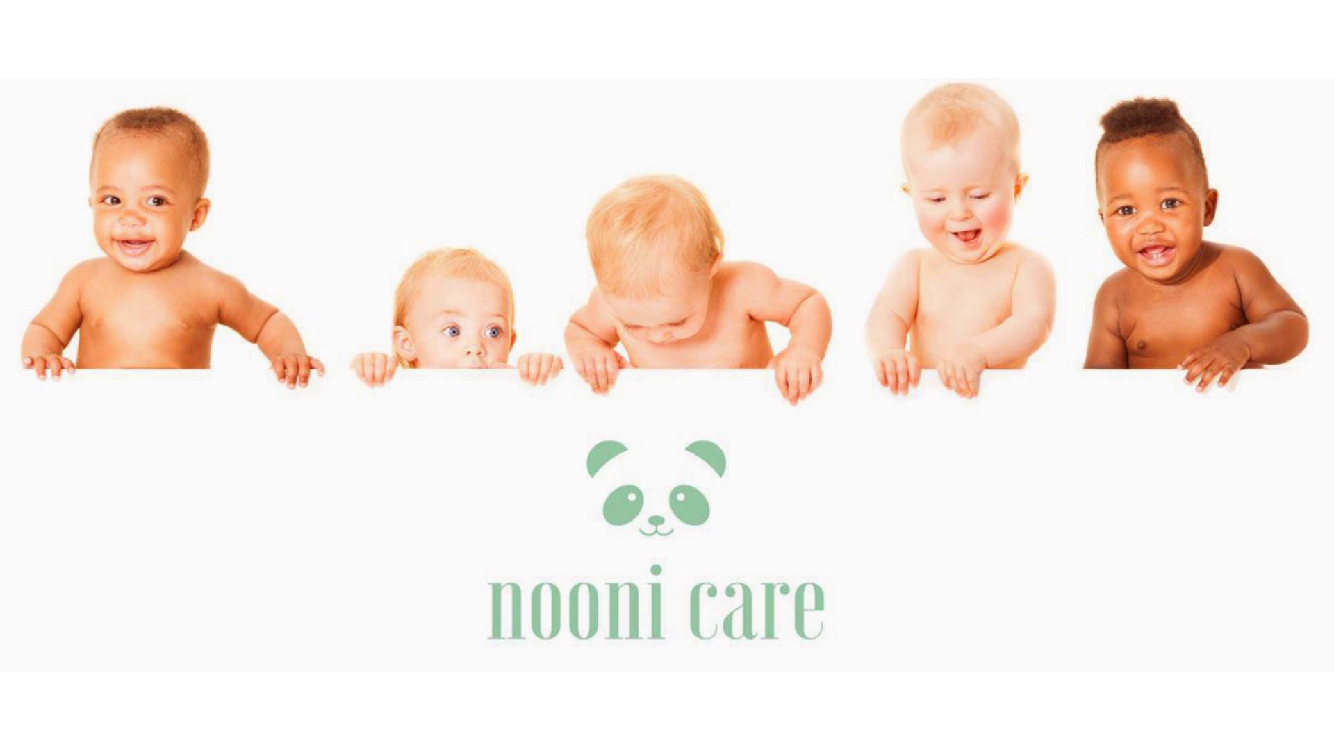 Platos de Silicona Alimentaria de Calidad para Beb/é y Nino Nooni Care Mantel Individual para Ninos y Plato Adherente con Secciones