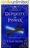 Duplicity of Power (Wild Heritance Book 1)