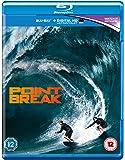 Point Break [Blu-ray] [2016] [Region A & B & C]