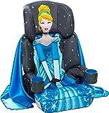 Kids Embrace Group 123 Car Seat Disney Cinderella Platinum