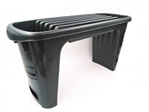 TIPU Multi-Purpose Plastic Kneeler and Seat for Gardening