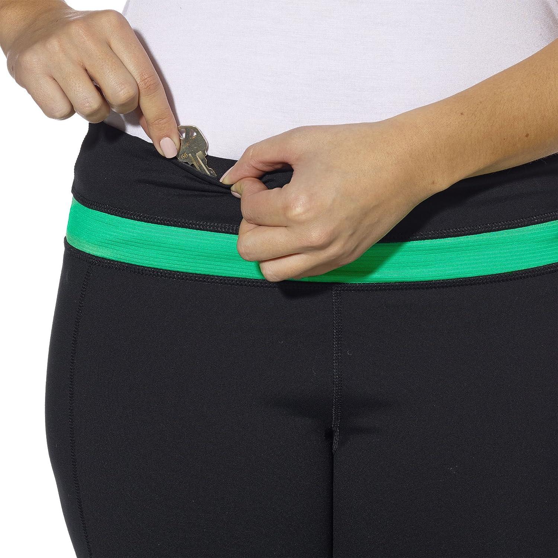 Kirkland Signature Womens Activewear Yoga Pants for Women Workout Pants Capri