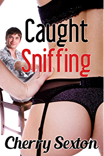 Panty sniffing videos