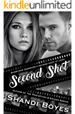 Second Shot (Enigma Book 10)