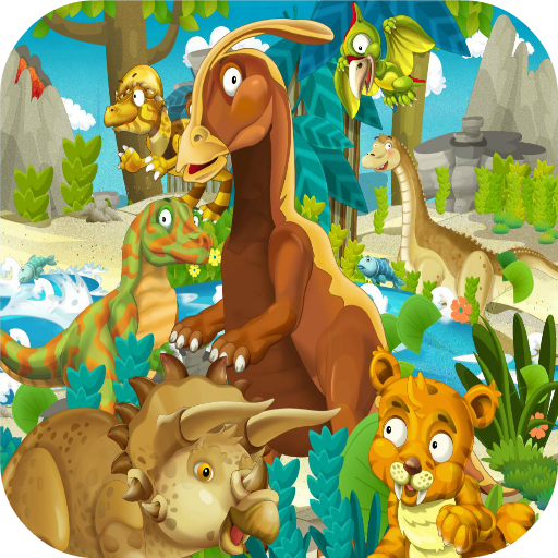 Cute Free Dino: For Toddlers (Www Fossil De)