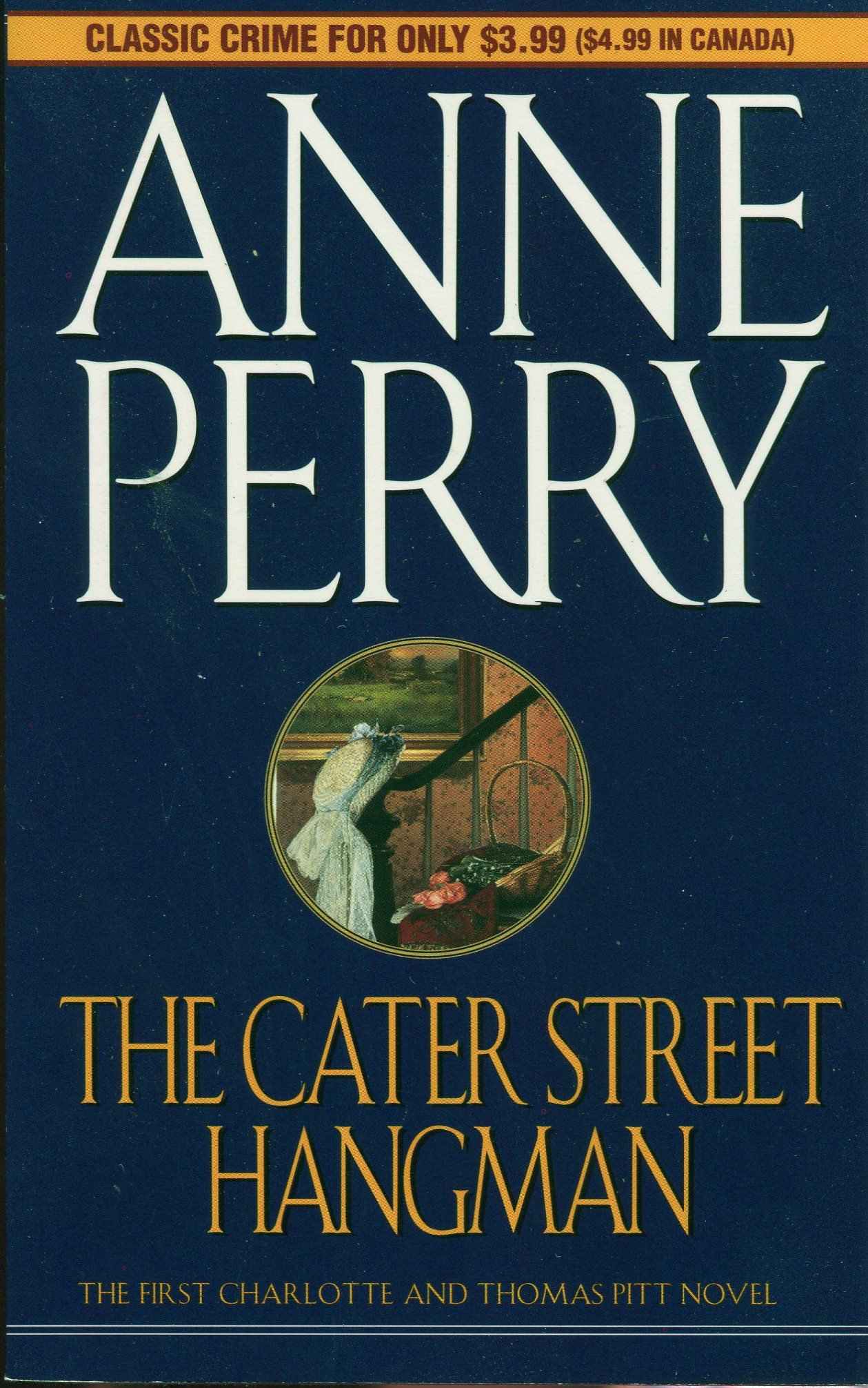 The Cater Street Hangman (Anderson Price Promo)
