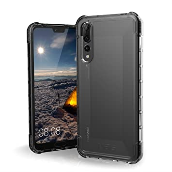buy popular 1ec2c 1d7f1 Urban Armor Gear UAG Huawei P20 Pro Plyo Feather-Light: Amazon.co.uk ...