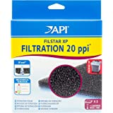 API FILSTAR XP FILTRATION FOAM Aquarium Canister Filter Filtration Pads 2-Count