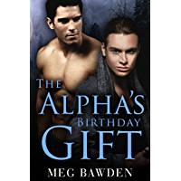 The Alpha's Birthday Gift (Dog Hills Pack Book 2) (English Edition)