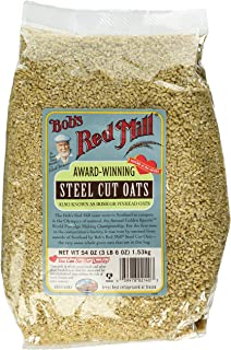 product image for Bob's Red Mill Steel Cut Oats