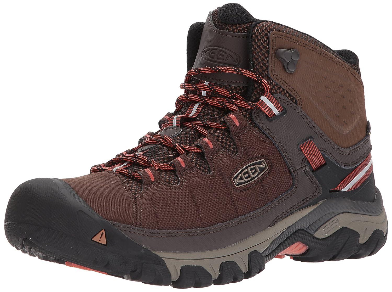 ff7327fbe64 KEEN Herren Targhee Exp Waterproof Mid Trekking-  Trekking-  Trekking-   Wanderstiefel ...