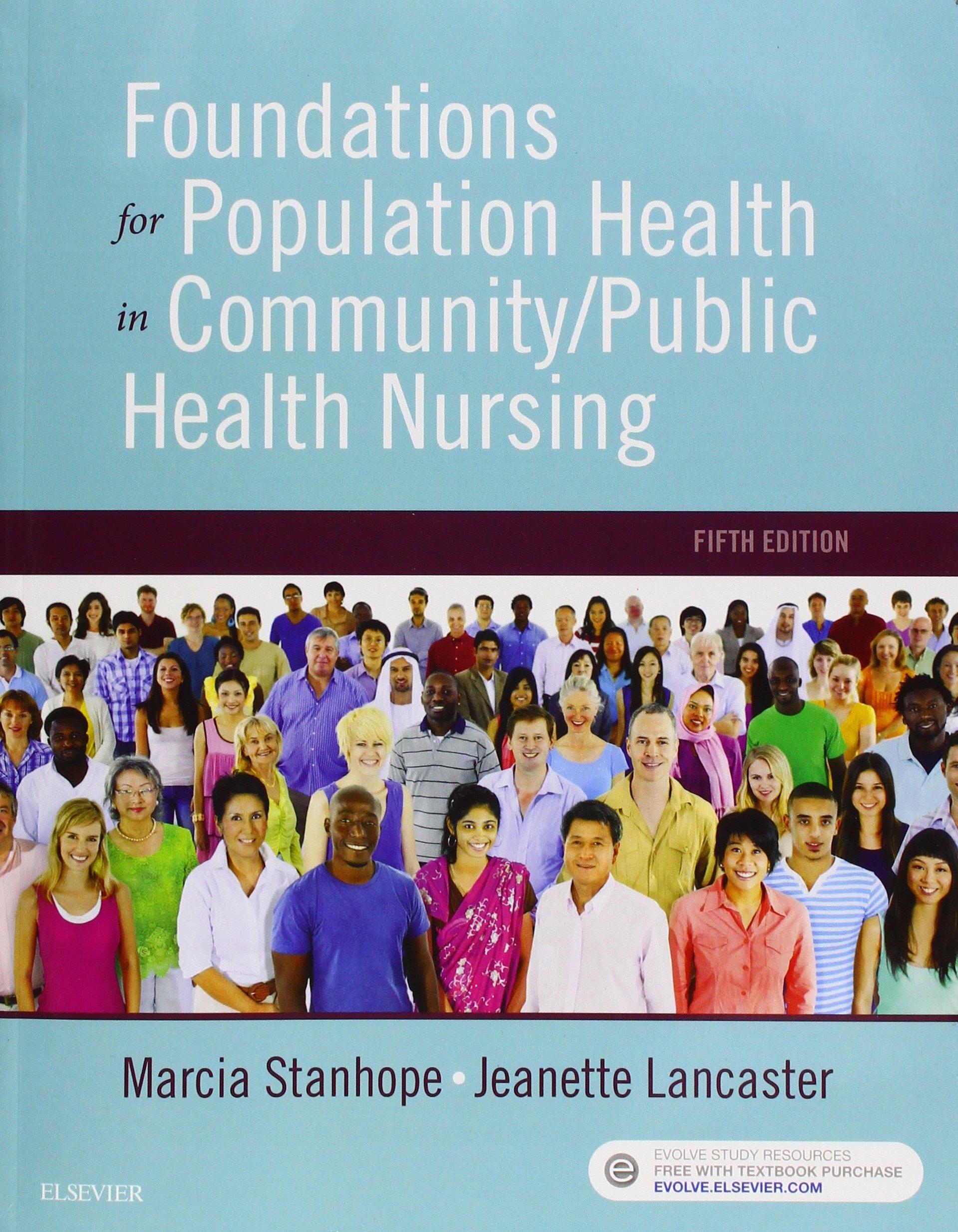 Download Foundations for Population Health in Community/Public Health Nursing, 5e pdf epub