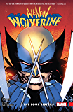 All-New Wolverine Vol. 1: The Four Sisters (All-New Wolverine (2015-))
