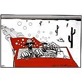 Ralph Steadman (Fear and Loathing in Las Vegas) Art Maxi Poster Print - 61x91 cm