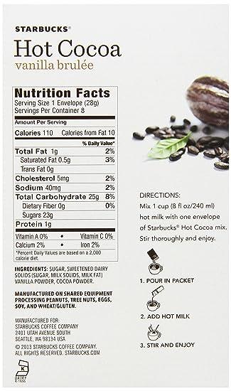 recipe: calories in hot chocolate [38]