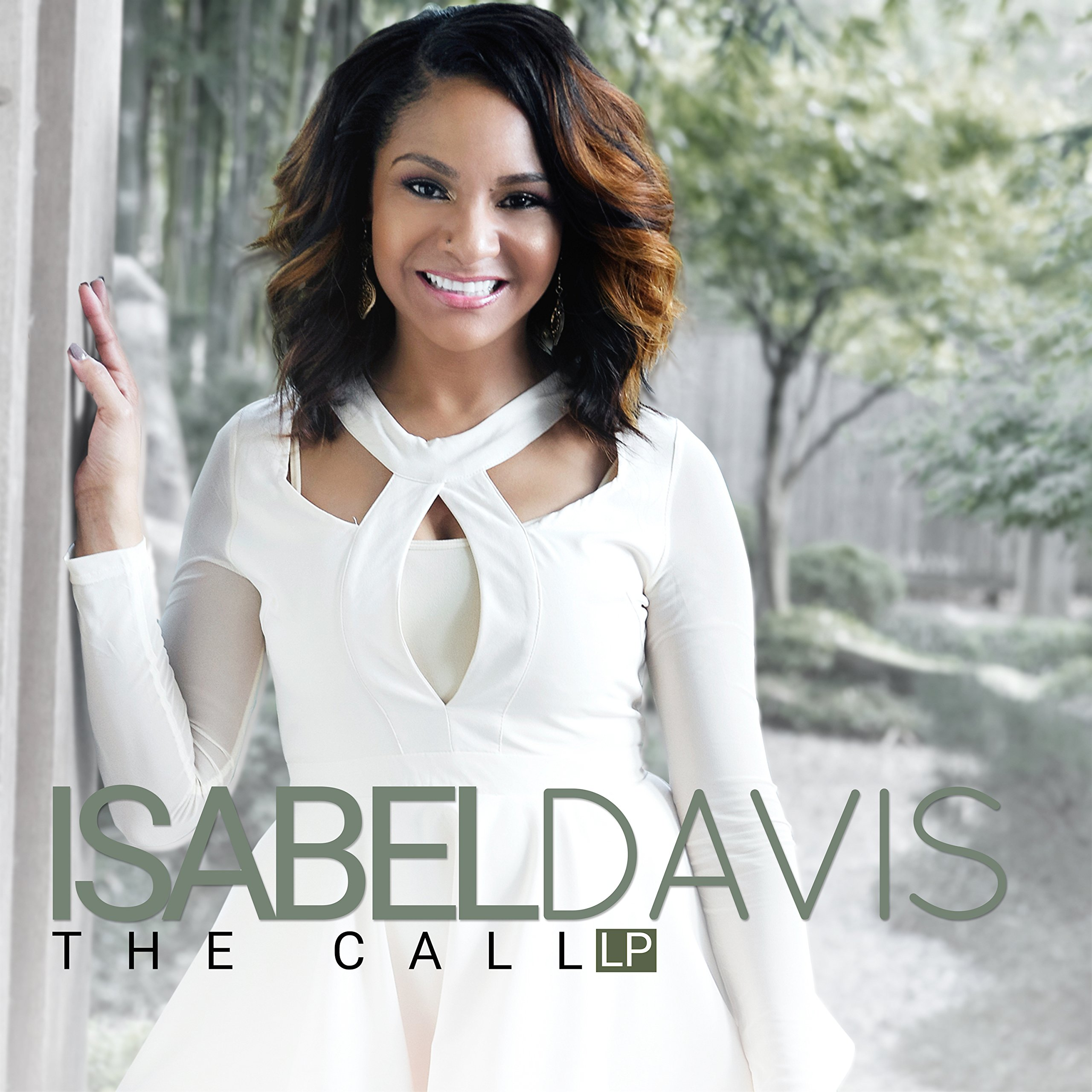 Isabel Davis - The Call (CD)