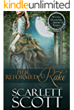 Her Reformed Rake (Wicked Husbands Book 3)
