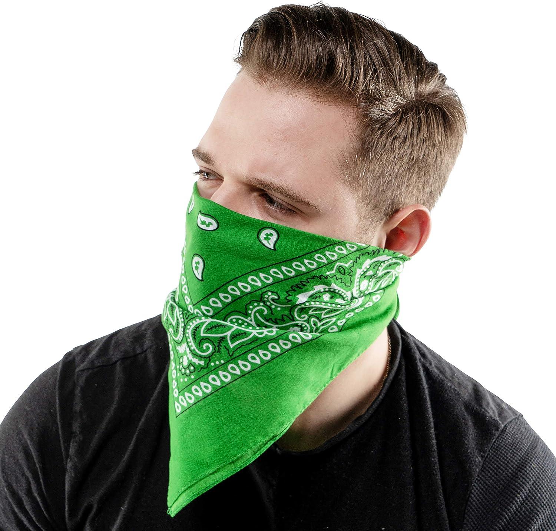 Not Applicable Bandana,Sn-O-O-Py Schal Stirnband Strapazierf/ähige Kopfbedeckung F/ür Das Wandern Jagd Radfahren