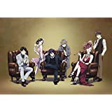TVアニメ『ノラガミARAGOTO』-MATSURIGOTO-(初回限定盤)(DVD)