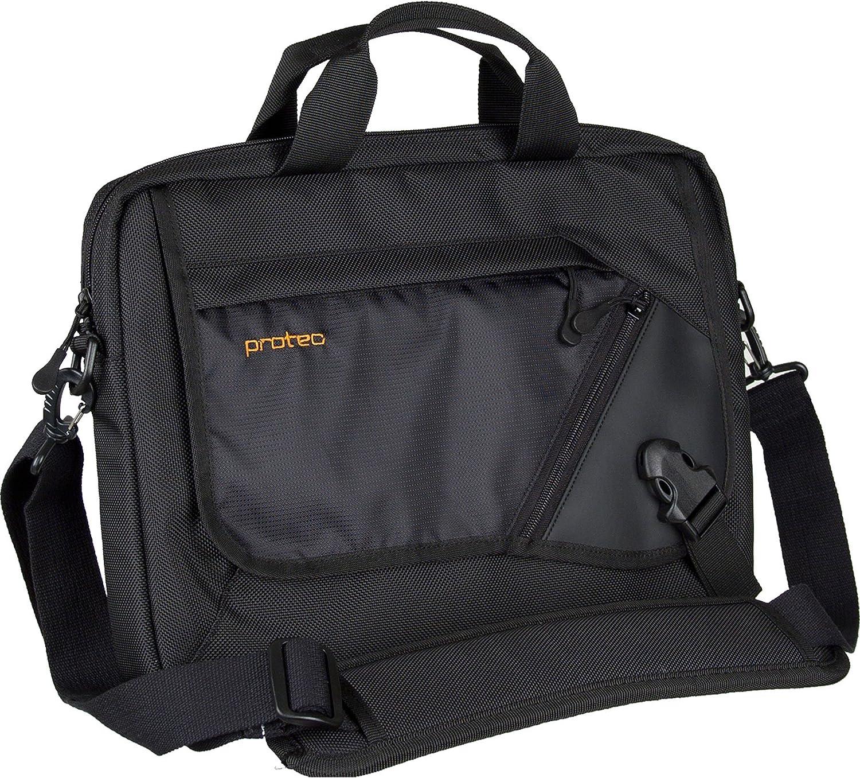 Pro Tec Slim Notebook Tablet Messenger Brief A500