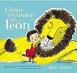 Cómo esconder un león (Cuentos infantiles)