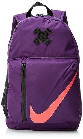 Elemental Rush BA5405-533 Mochila para niños Nike  d6194bcdd8b