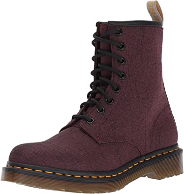 Vegan Castel Cherry Ankle Boot