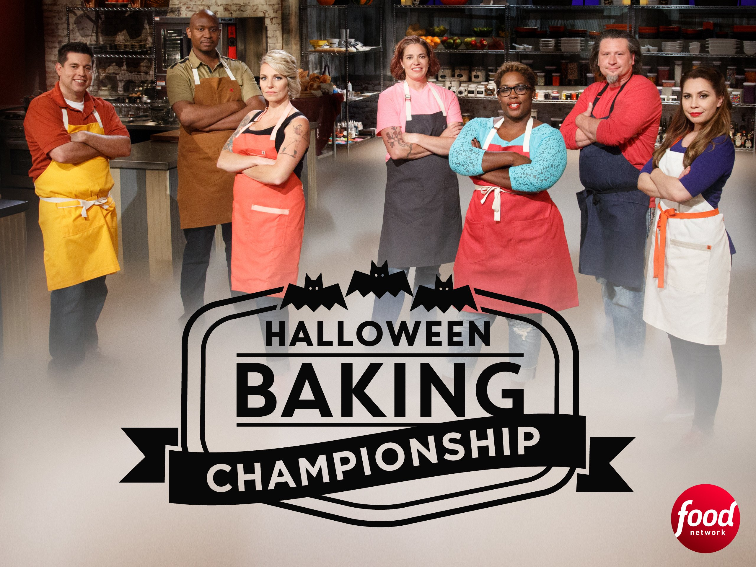 Halloween Baking Championship 2020 Episode 1 Watch Halloween Baking Championship, Season 2 | Prime Video