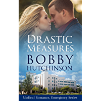 Drastic Measures (Emergency Book 1)
