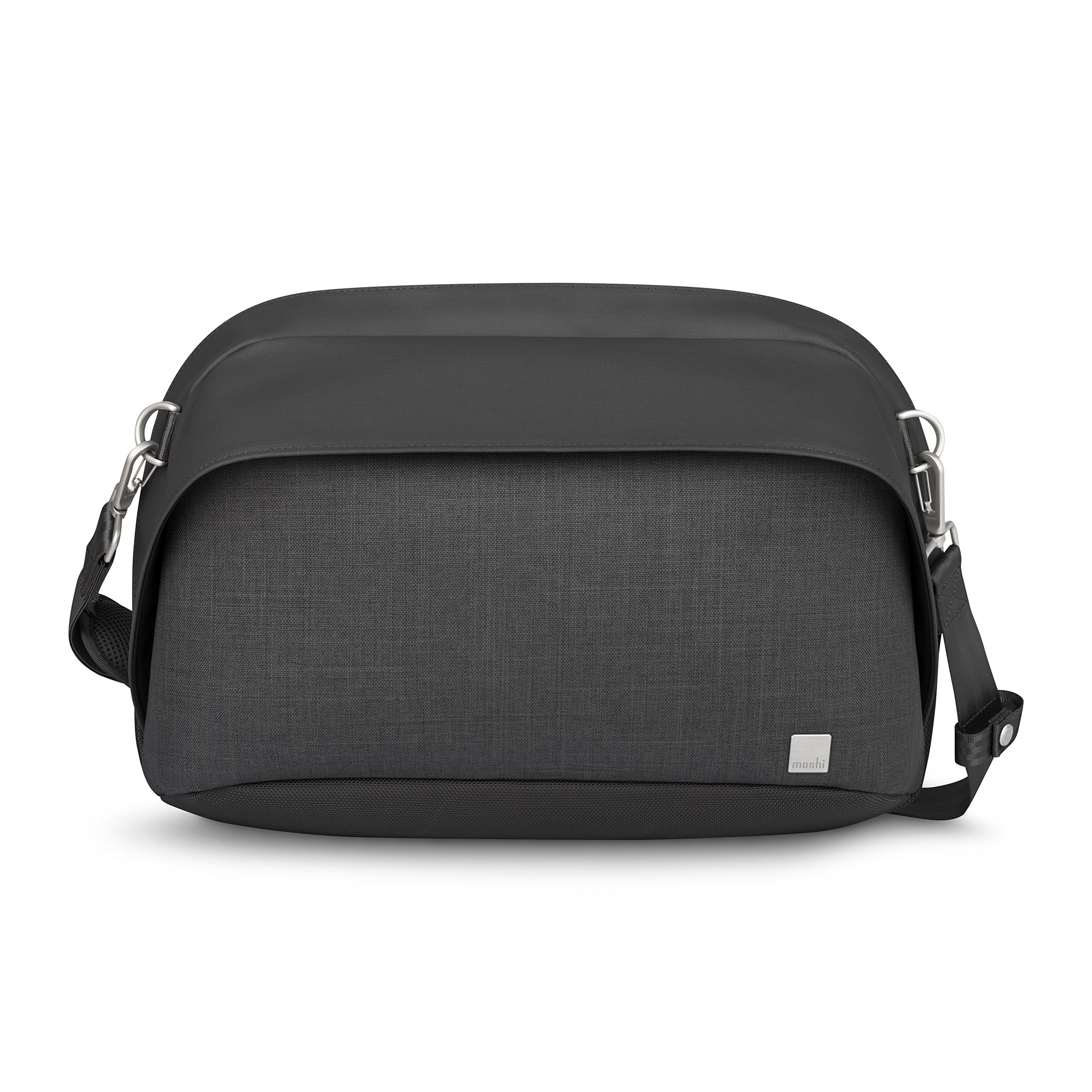Moshi Tego anti-theft Sling Messenger (Charcoal Black)