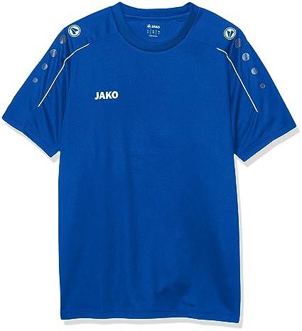 Jako Classico - Camiseta de: Amazon.es: Deportes y aire libre