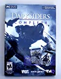 Darksiders Complete - Includes Darksiders & Darksiders II