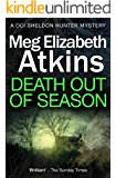 Death Out of Season (DCI Sheldon Hunter Mysteries Book 3)