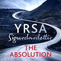 The Absolution: Children's House, Book 3