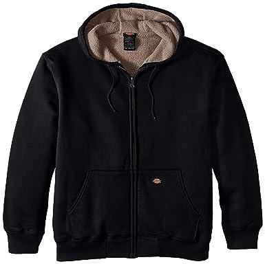 8c41a82b3875 Amazon.com  Dickies Men s Sherpa Lined Fleece Big-Tall  Clothing